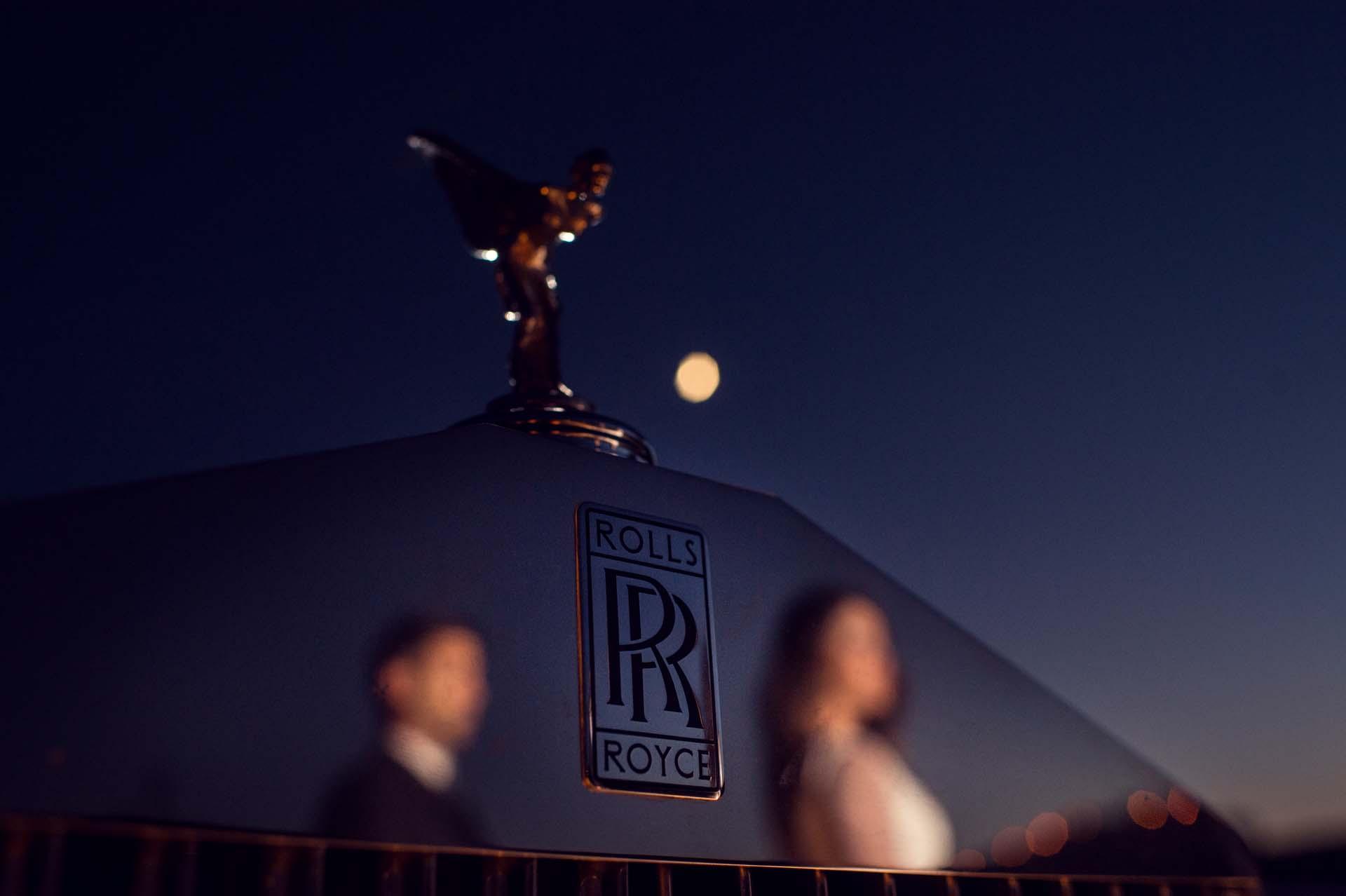 Rolls Royce 30